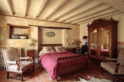 Camere e alloggi di vacanze con piscina nei castelli della for Piani scozzesi della casa del castello dell altopiano